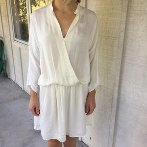 Zara Greek Goddess Dress